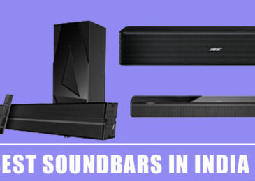 9 Best Soundbars in India 2020 – (Reviews, Buyer's Guide & FAQ's)