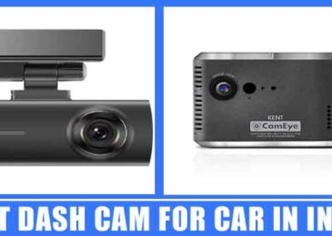 10 Best Dash Cam for Car in India 2020 – Top Selling List