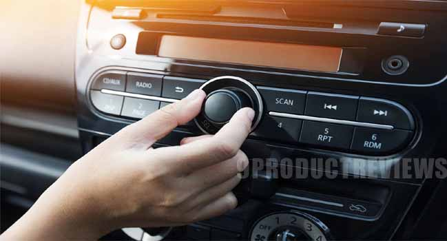 Best Music System For Car